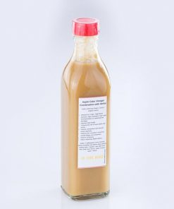 Apple Cider Vinegar a part of your morning detox routine. A tablespoon of this health tonic will provide a healthy dose of protection for your body all year. Shop online at the Hive Bulk foods, largest zero waste shop in Malaysia and Singapore.