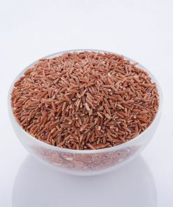 Get your supply of Kelantan Red Rice at The Hive, a variety of rice that contains high concentration of anthocyanin lending them multiple health benefits including reducing inflammations and fighting allergies. Shop online at the Hive Bulk foods, largest zero waste shop in Malaysia and Singapore.