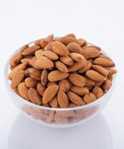 High in monounsaturated fats as well as vitamin E, almonds help to lower your cholesterol, lower blood sugar and improve skin health. These hearty nuts also make for an amazing guilt free snack, especially if you are on a weight loss regime.