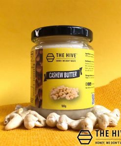 Hive's Cashew Nut Butter