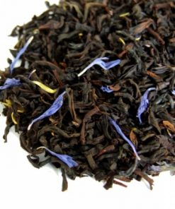 Black Earl Grey, a sooting tea that offers various potential health benefits. Shop online at the Hive Bulk foods, largest zero waste shop in Malaysia and Singapore.