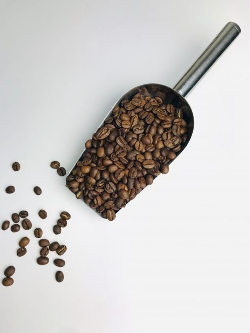 Brazilian coffee beans. Shop online at the Hive Bulk foods, largest zero waste shop in Malaysia and Singapore.