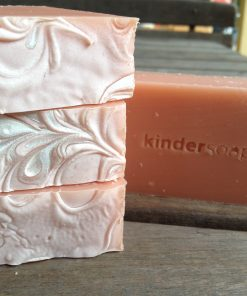 This soap is intended for you who have sensitive skin that is prone to acne flare-ups, and especially those with reddened skin on the face when aggravated by stress or external pollutants. Shop online at the Hive Bulk foods, largest zero waste shop in Malaysia and Singapore.