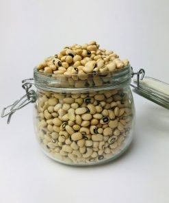 Black eyes peas make an excellent addition to soups, stews, curries and even salads or you can even mash them up to make a dip.