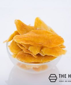Dried mangoes The Hive
