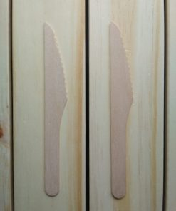 Wooden Knife. Best for your birthday, wedding parties.