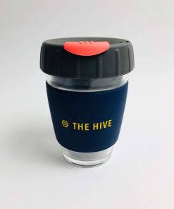 Stylish glass cup tumbler for your everyday tea and coffee. Take these cups reusable glass cup tumbler to get your favorite coffee next time.Glass cup tumbler by the Hive. For your tea and coffee. Shop online at the Hive Bulk foods, largest zero waste shop in Malaysia and Singapore.