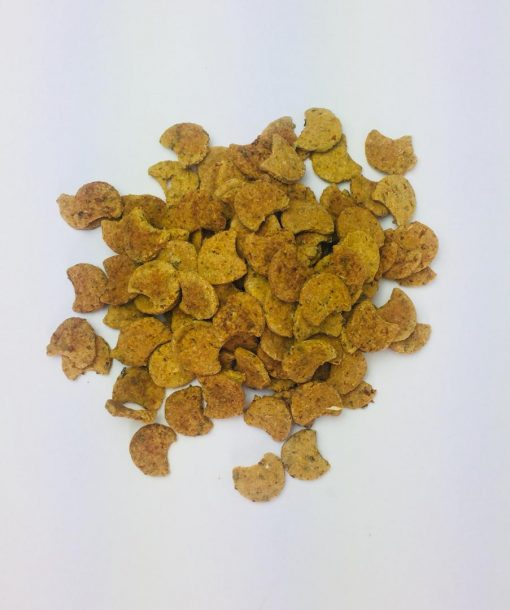 Mackerel flavoured treats for cats. Shop online at the Hive Bulk foods, largest zero waste shop in Malaysia and Singapore.