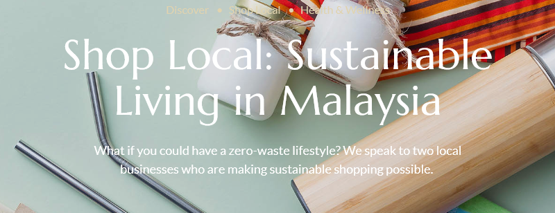 Sustainable living and zero waste lifestyle. Learn more at The Hive Bulk Foods