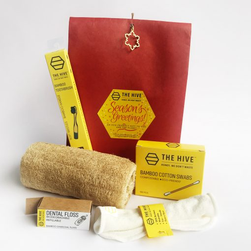 Shop online at the Hive Bulk foods, largest zero waste shop in Malaysia and Singapore.