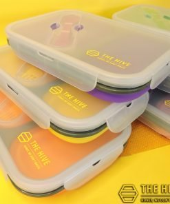 Hive's Lunch Box